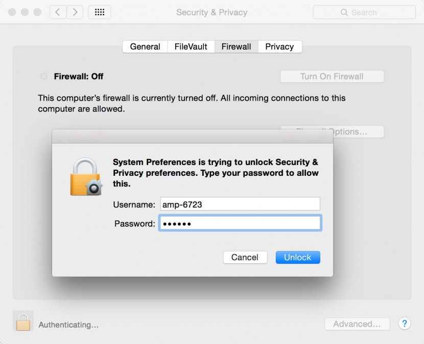 mac system preferences security and privacy firewall Download 4 Best Firewall For Apple Mac OS X Web Application Security