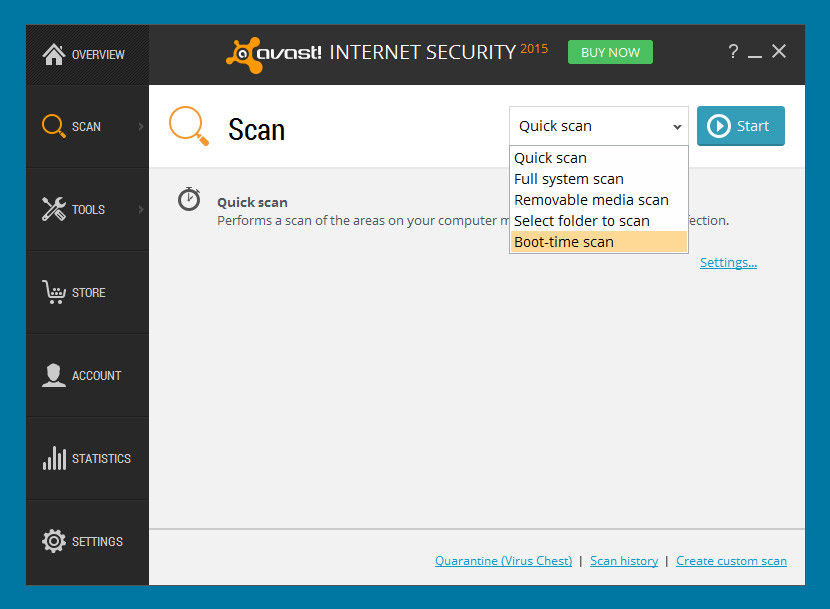 Avast Internet Security Review [ Download 30 Days Trial ]