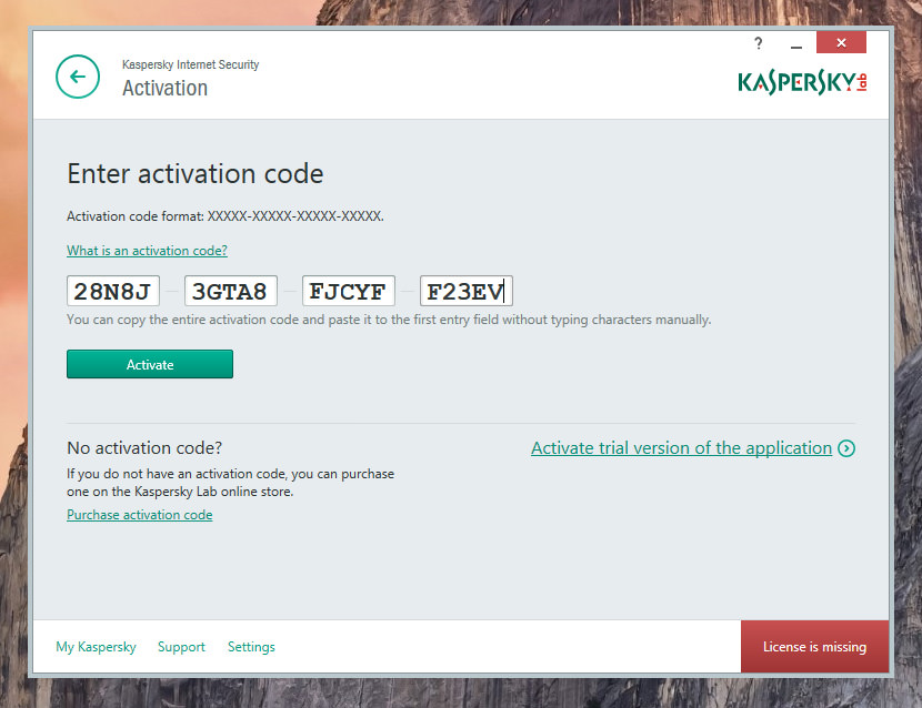 Download kaspersky 2013 free with key