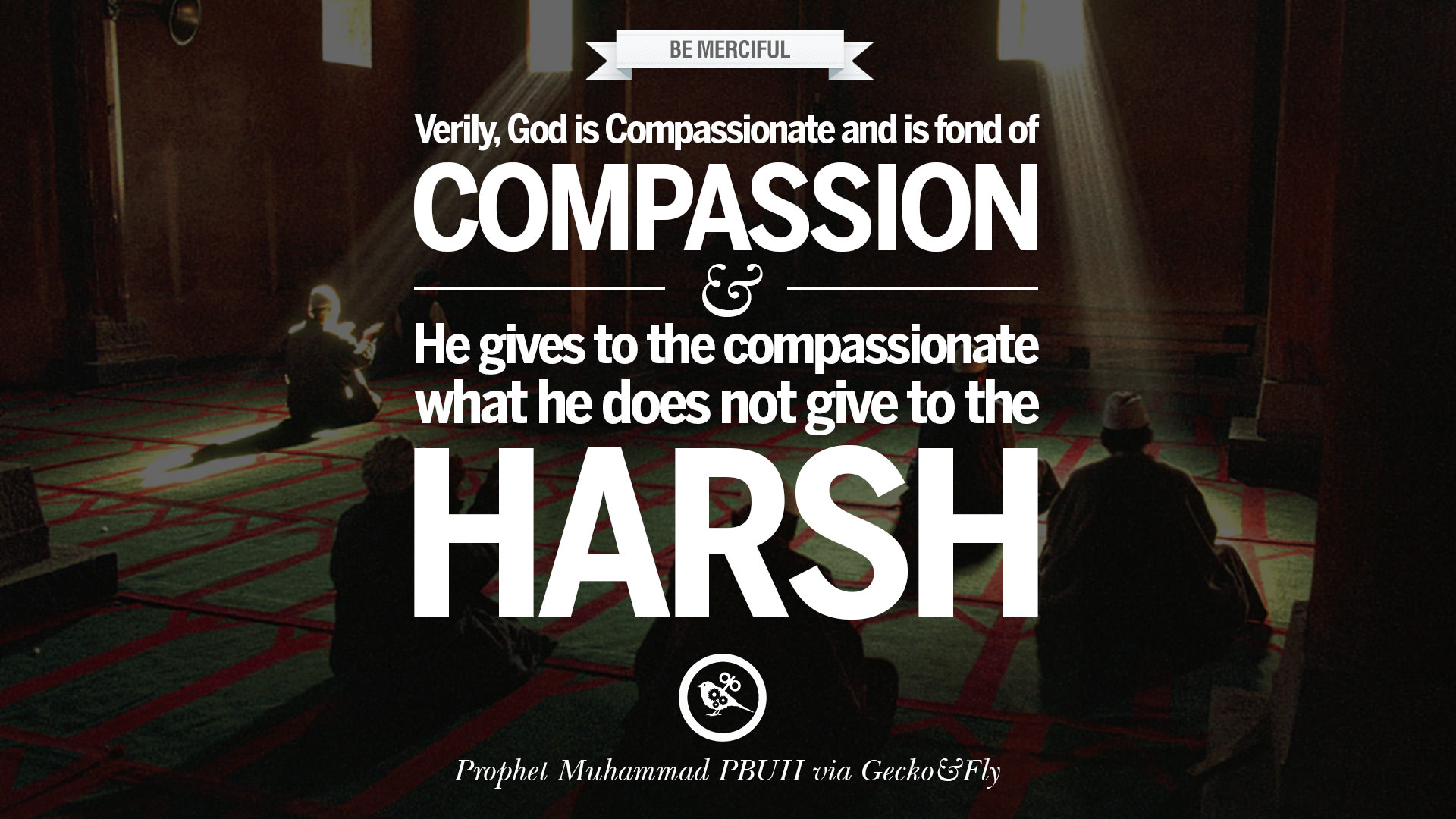Beautiful Quotes About Love 10 Beautiful Prophet Muhammad Quotes On Love God Compassion And
