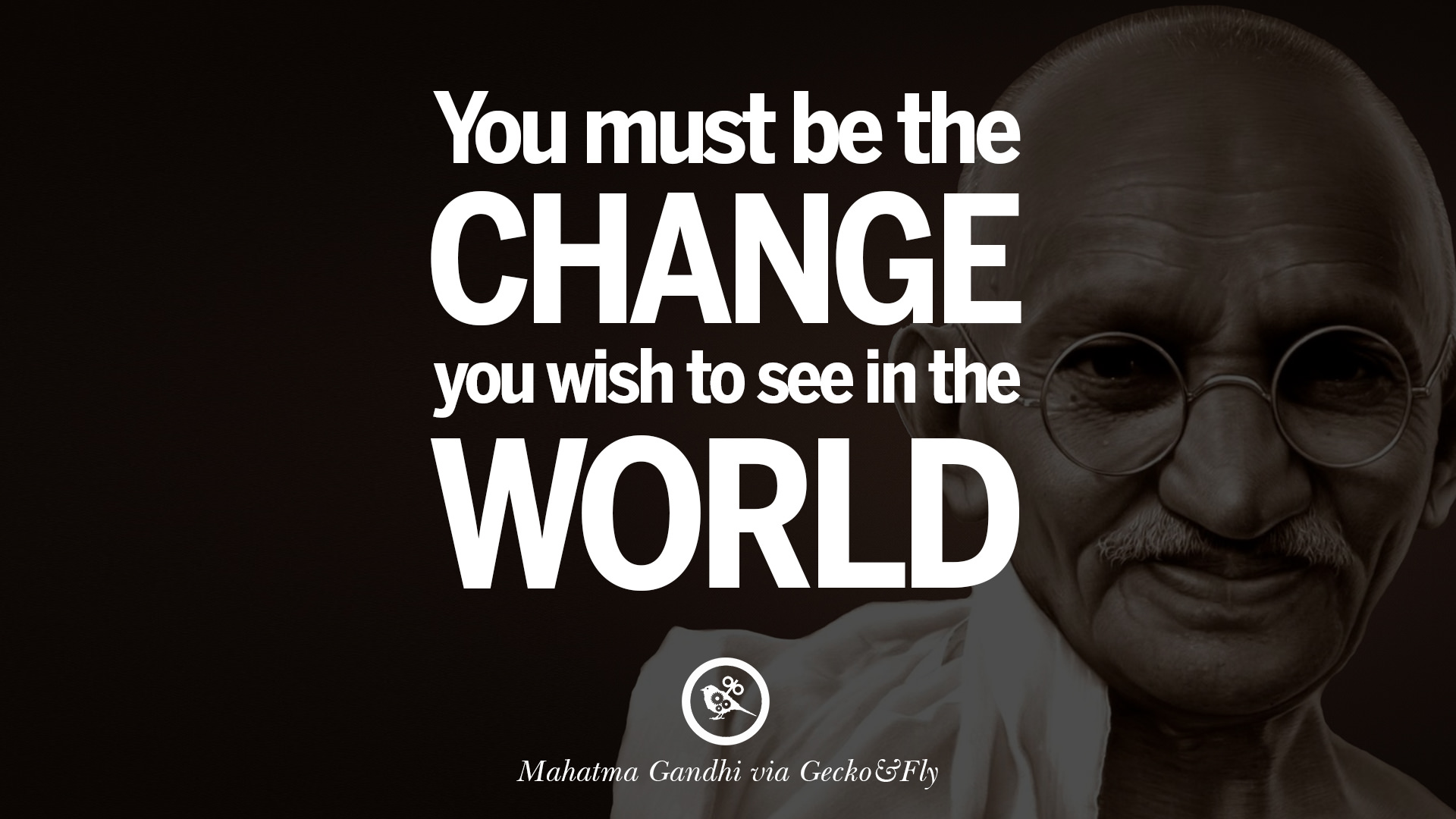 28 Mahatma Gandhi Quotes And Frases On Peace Protest And Civil Liberties