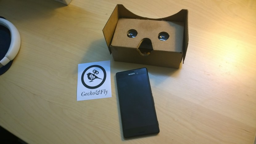 The Best of Google Cardboard VR