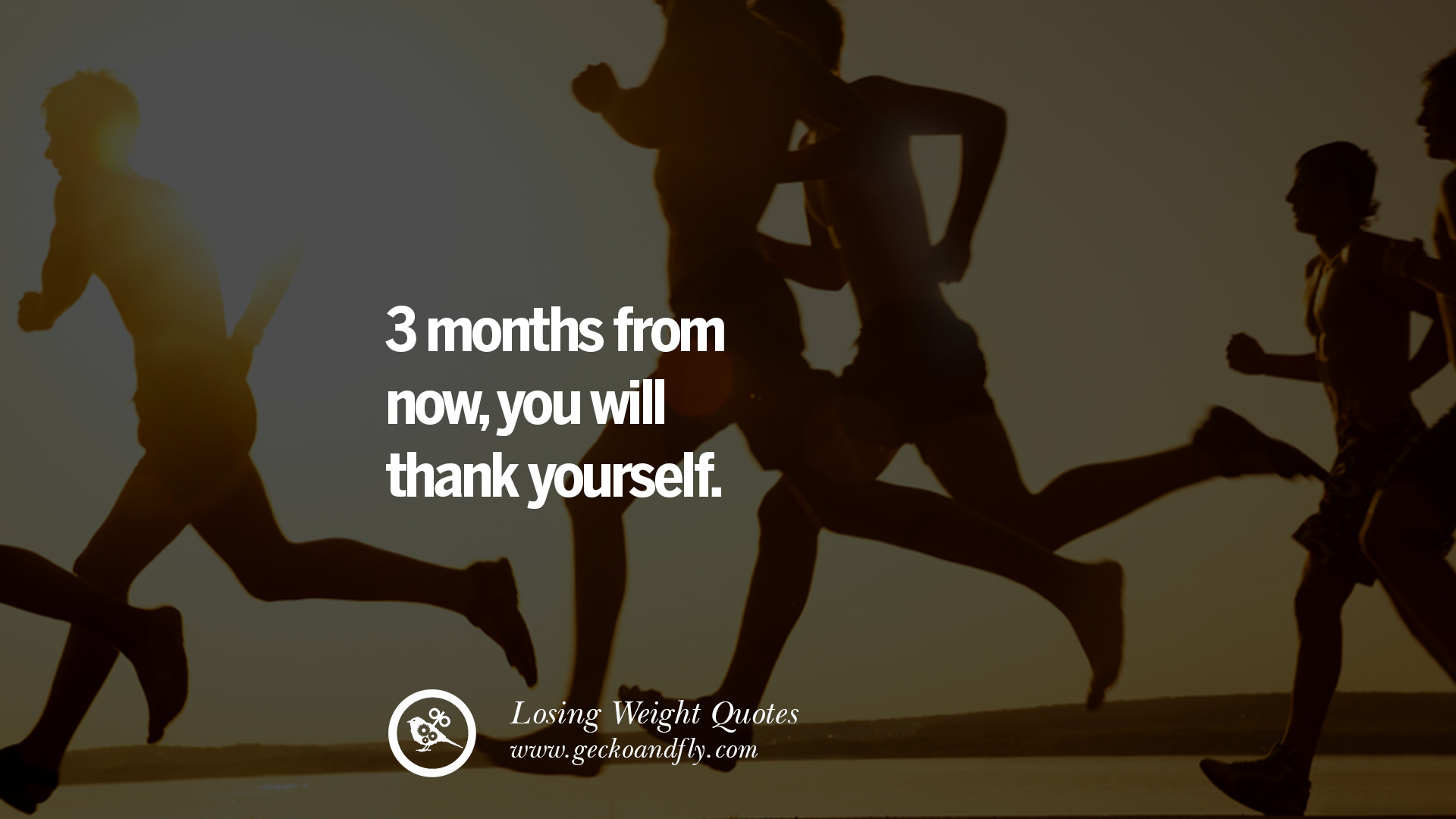 Losing Weight Diet Quotes