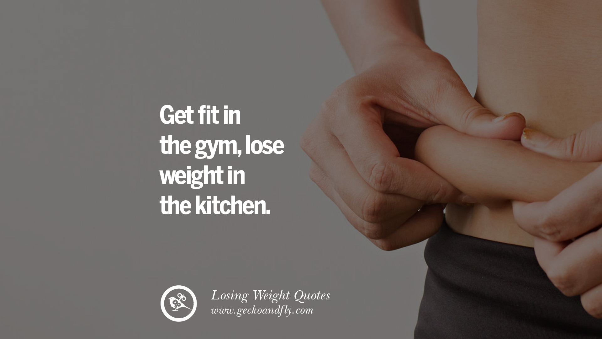 40 motivational quotes on losing weight on diet and never for Fitted kitchen quotes