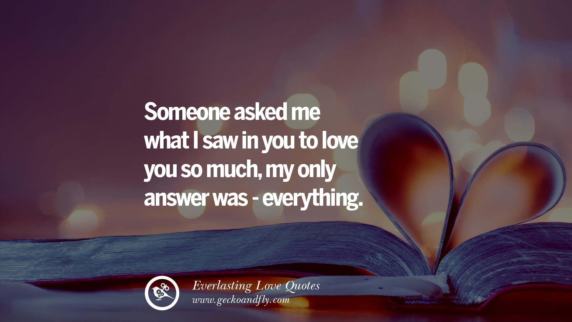 Romantic Love Quotes Glamorous 18 Romantic Love Quotes For Him And Her On Valentine Day