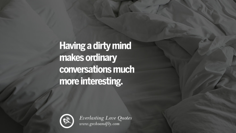 dirty love quotes for her for pinterest