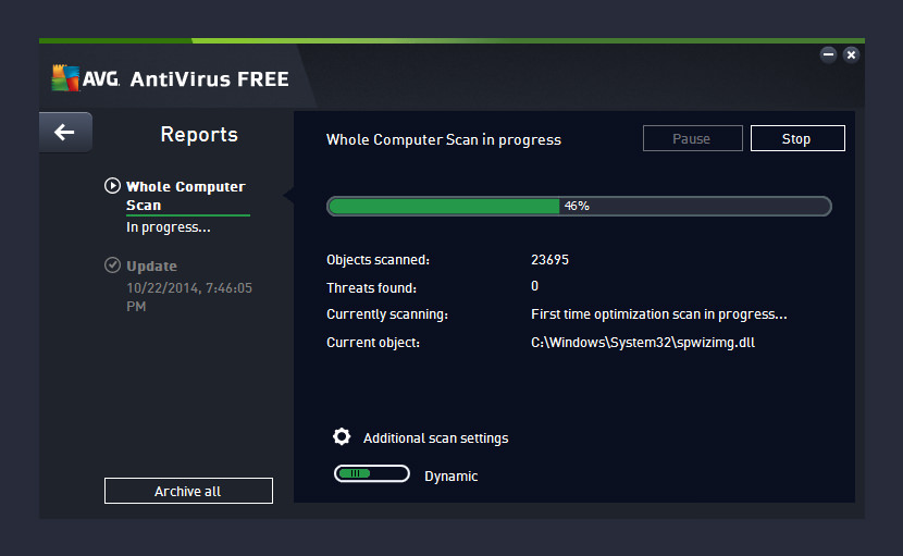 best free antivirus 2019 windows 10