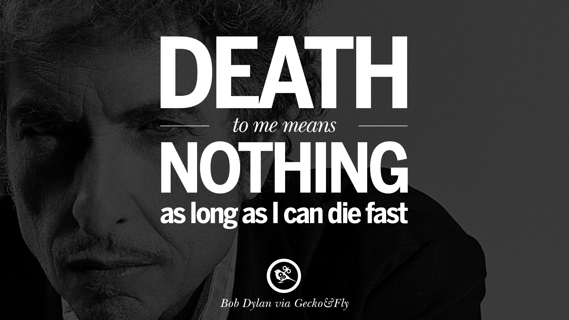 27 Inspirational Bob Dylan Quotes On Freedom, Love Via His