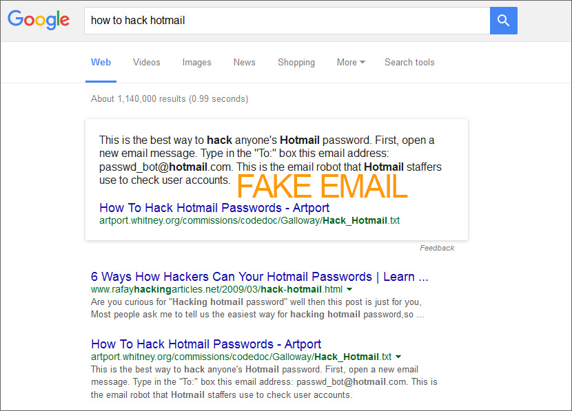 Things To Know About How To Hack Hotmail, Gmail, Yahoo Mail And Facebook Account