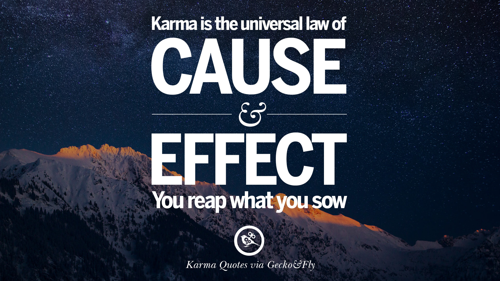 Quotes About Lying And Karma: 18 Quotes On Karma, Revenge And Consequences