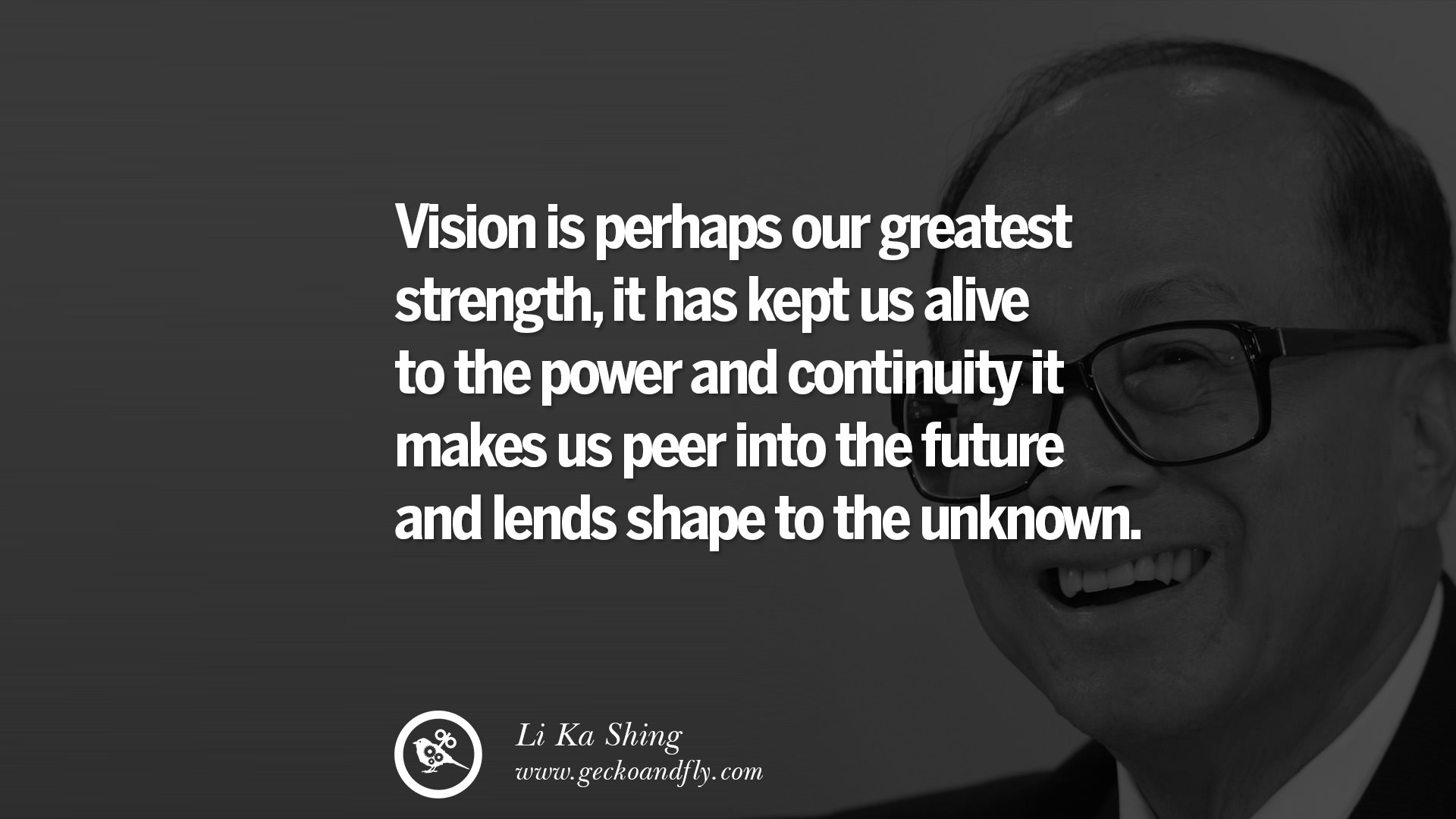 Strength Quotes: 12 Inspiring Li Ka Shing Life Lessons And Business Quotes