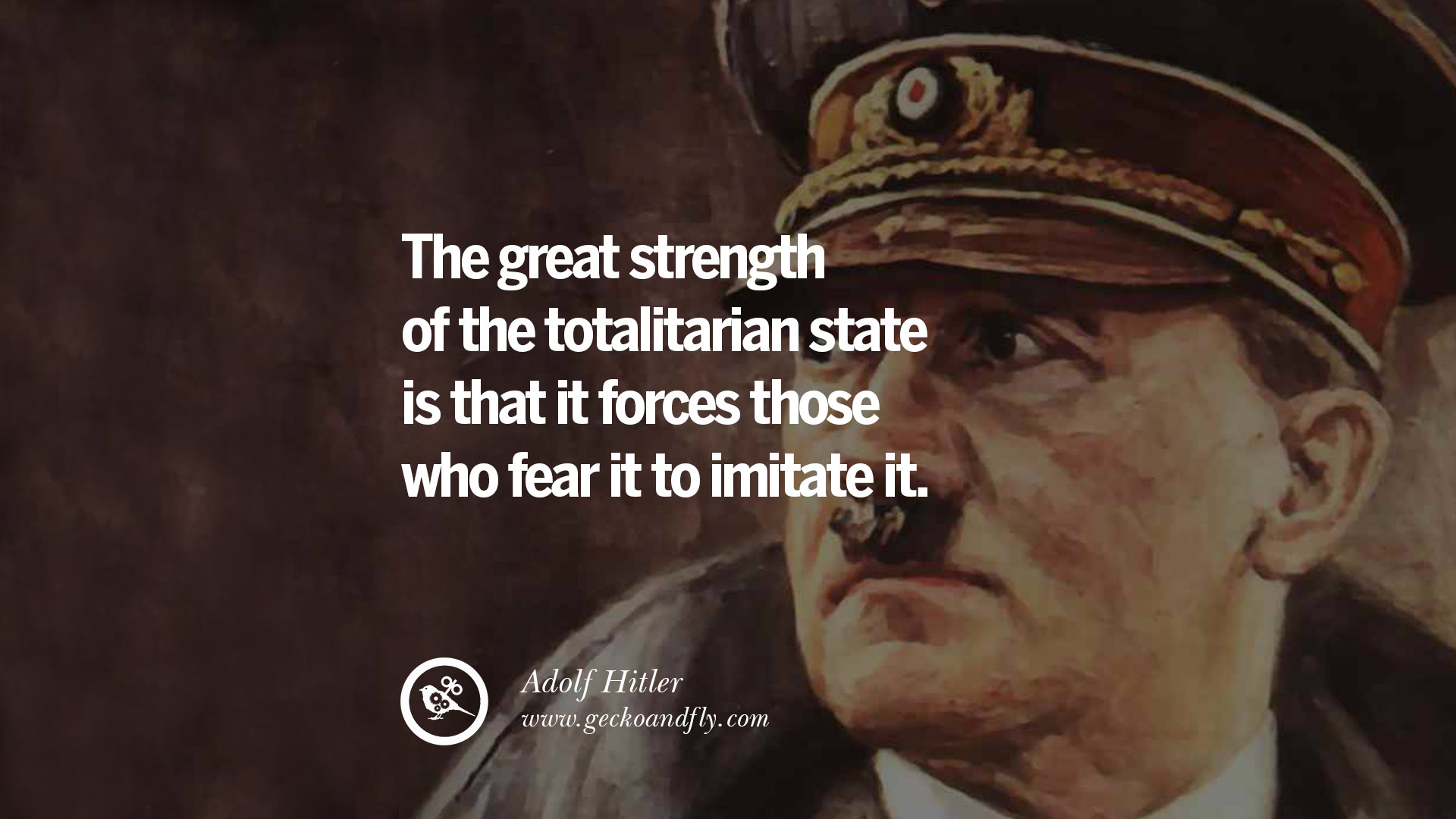 40 adolf hitler quotes on war politics nationalism and lies solutioingenieria Image collections