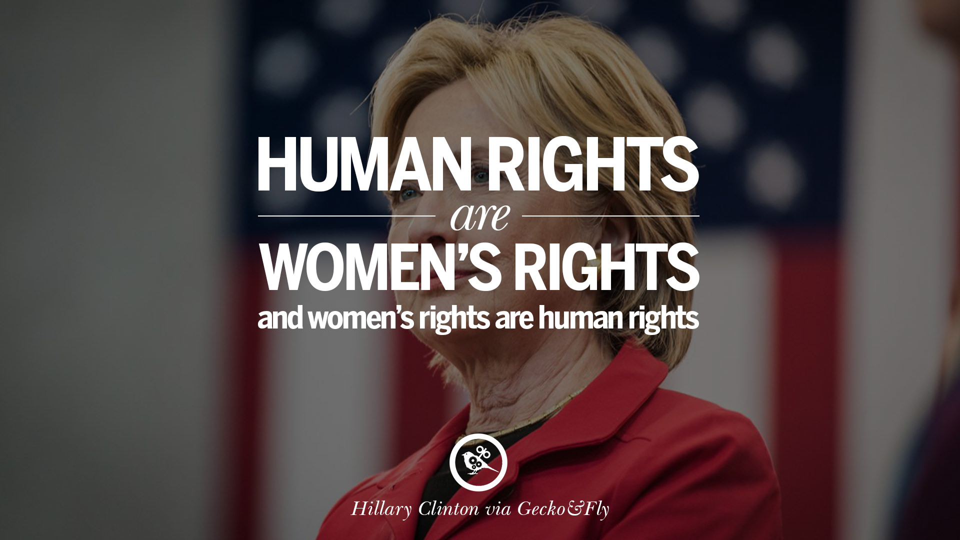 Hillary Clinton Quote 32 Hillary Clinton Quotes On Gay Rights Immigration Women And Health
