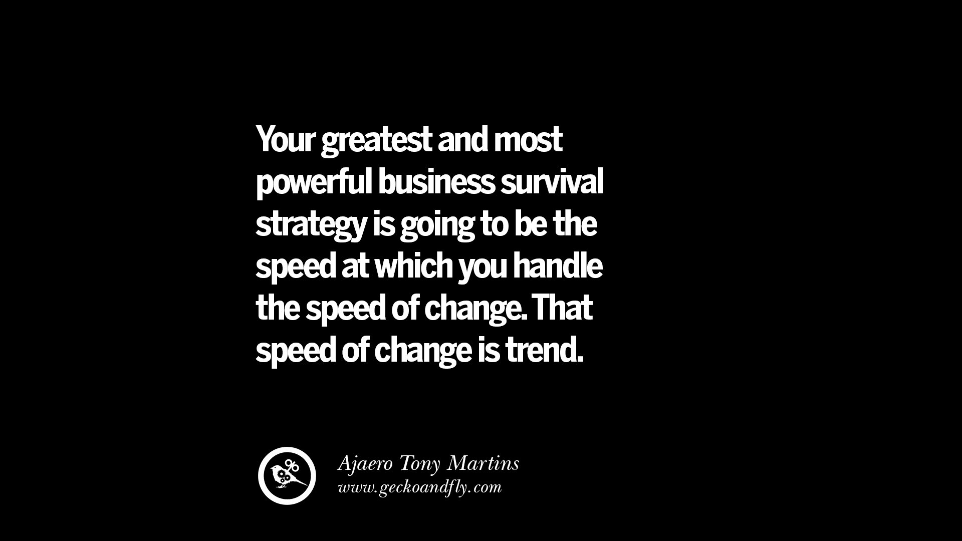corporate survival strategy breakthrough management Such a strategy requires constant attention to detail,  data management services  the first priority for the small business entrepreneur is survival.