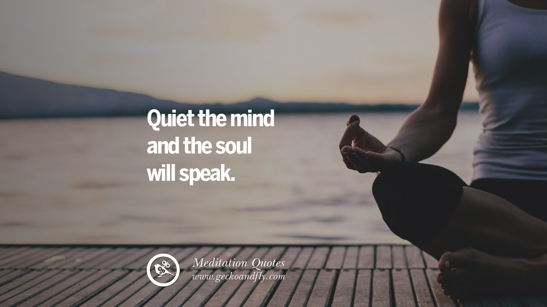 Quotes About Mindfulness 36 Famous Quotes On Mindfulness Meditation For Yoga Sleeping And