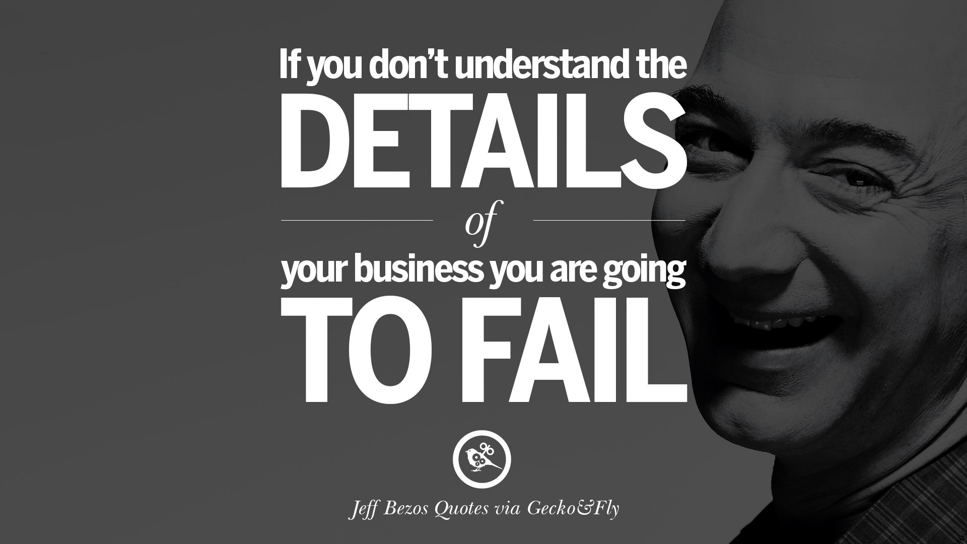 Quotes On Innovation Simple 20 Famous Jeff Bezos Quotes On Innovation Business Commerce And
