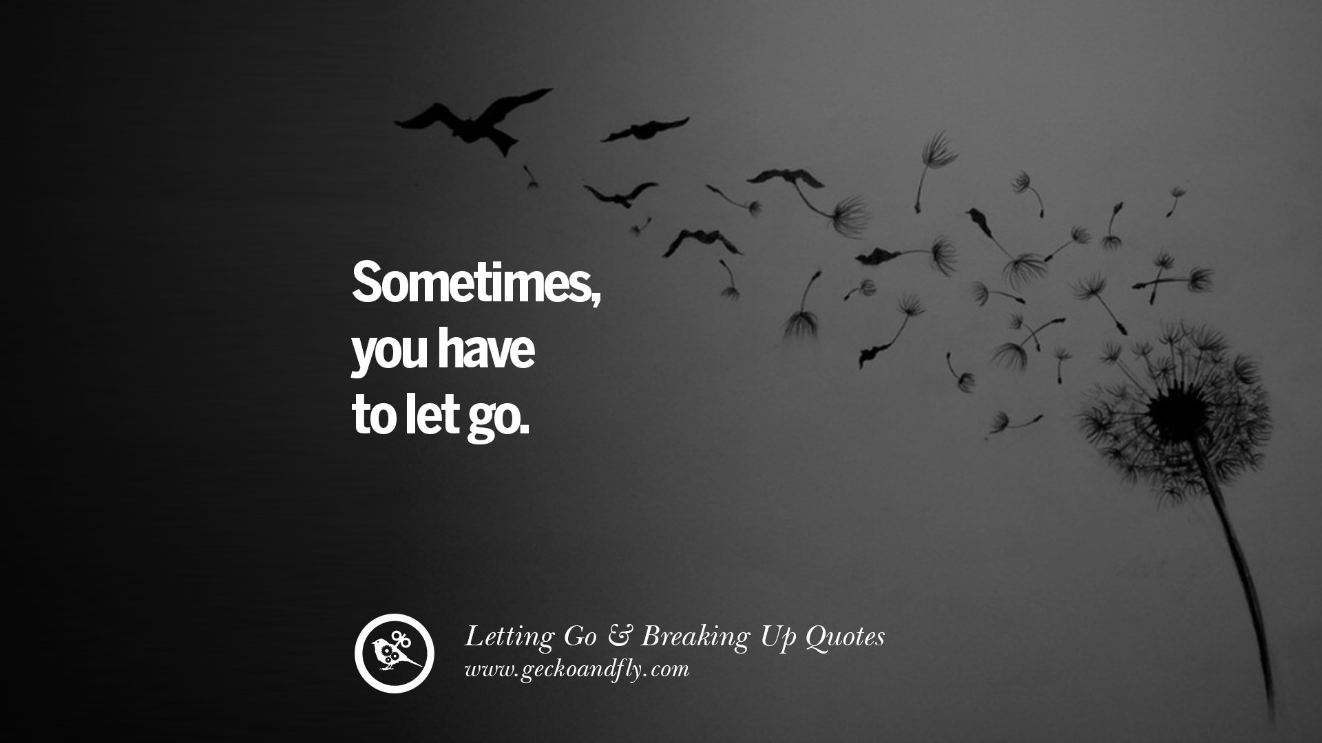 20 Encouraging Quotes About Moving Forward From A Bad ...Famous Quotes About Letting Go And Moving On