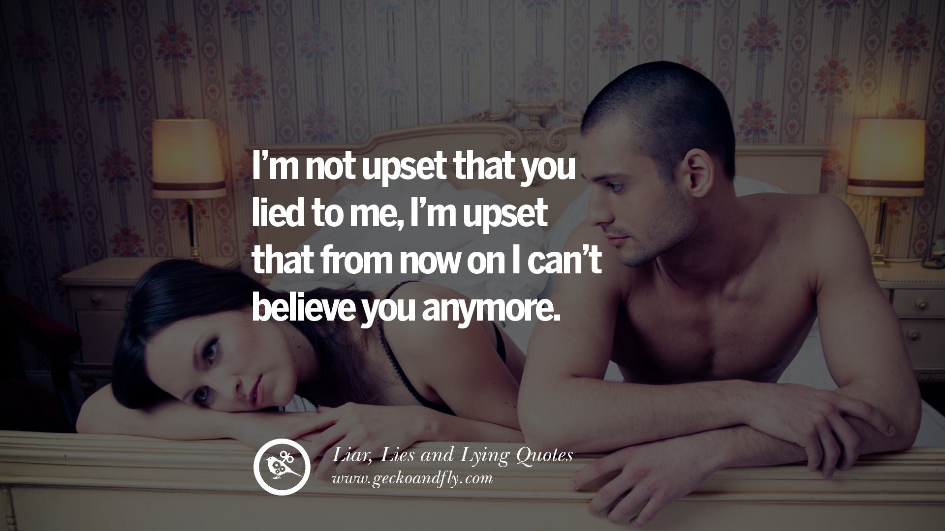 liar quotes in relationship