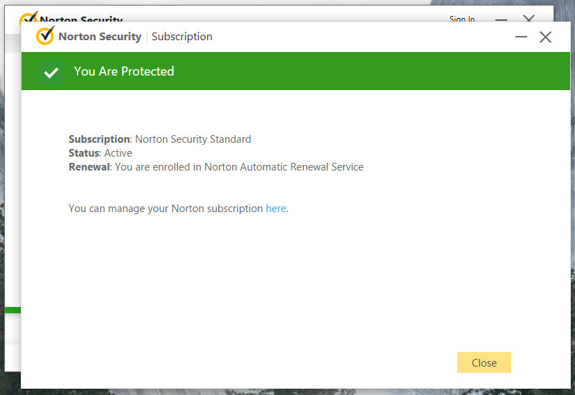 Download Norton Security Standard, Premium and Deluxe 2016 ...