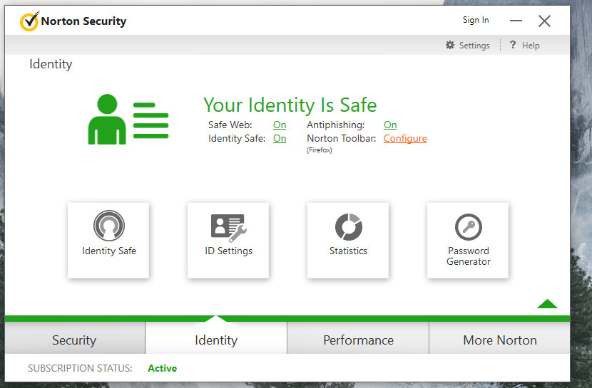 norton security main identity Download Norton Security Standard, Premium and Deluxe 2016 2017 Review torrent product key serial activation free