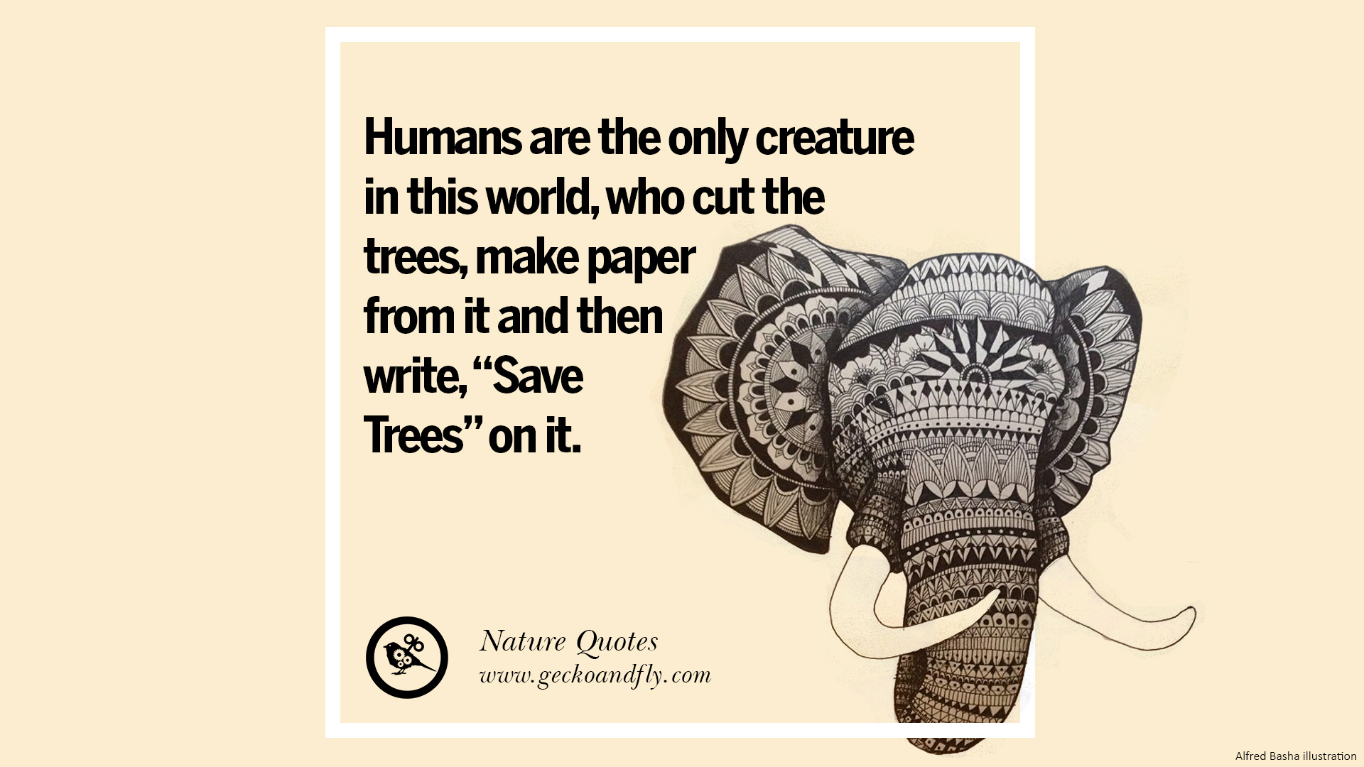 Image result for quote about saving the world