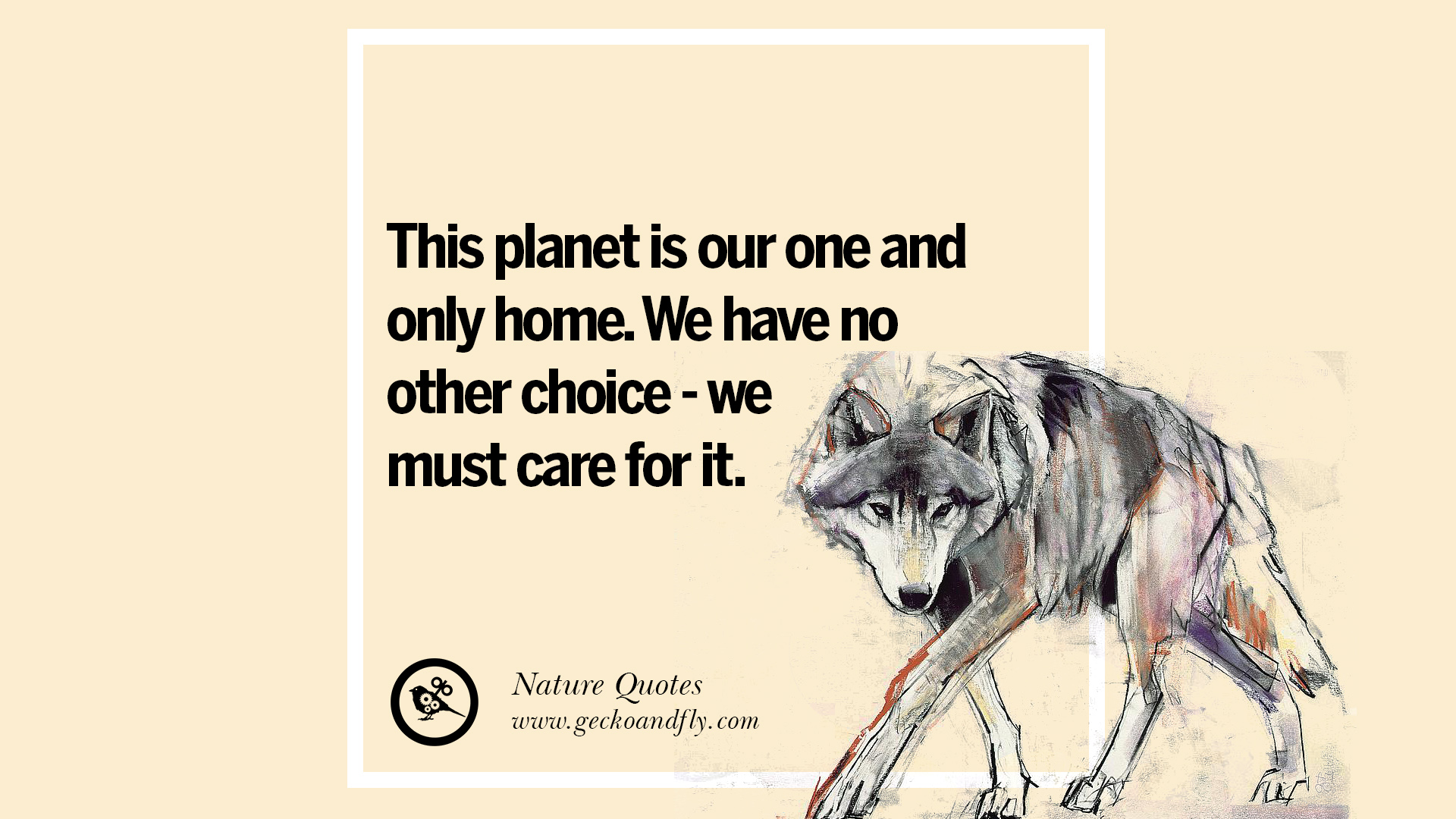 save our beautiful earth The products you chose can help save the  and easy choices that you can make every single day to help preserve and take care of our beautiful earth.