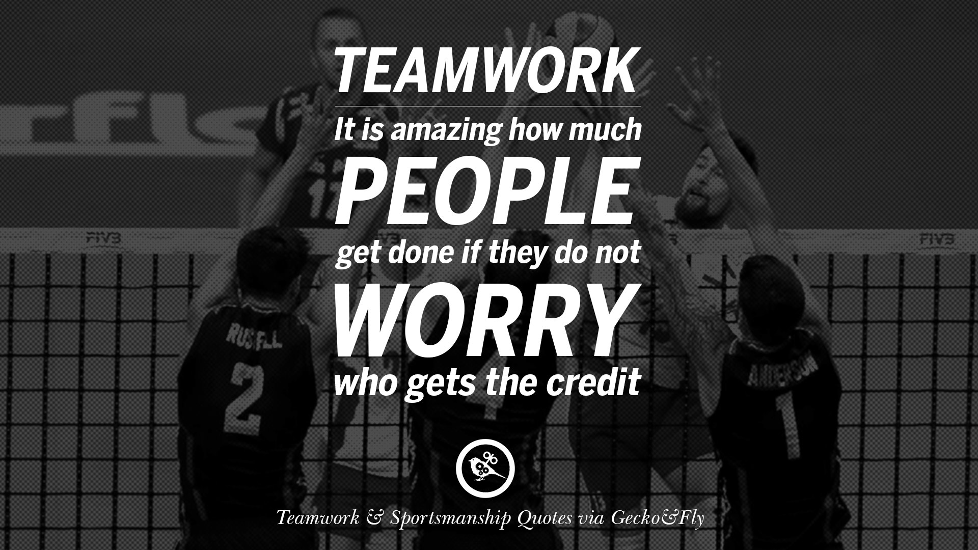 50 Inspirational Quotes About Teamwork And Sportsmanship