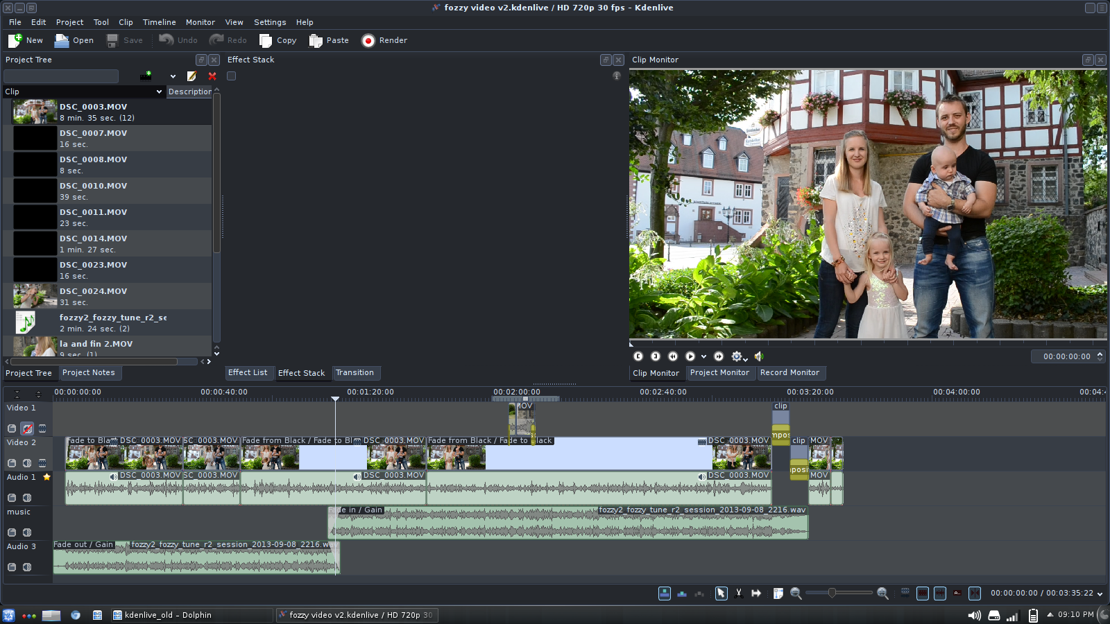 12 Free Video Editing Software For GoPro, Smartphone