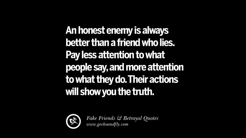 Quotes About Fake Friendship Captivating 80 Quotes On Fake Friends That Back Stabbed And Betrayed You