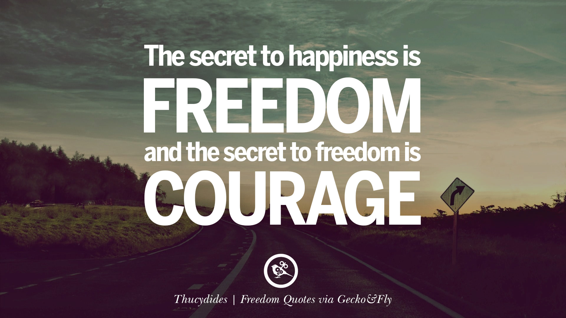 The Secret Quotes 30 Inspiring Quotes About Freedom And Liberty  Geckoandfly 2018