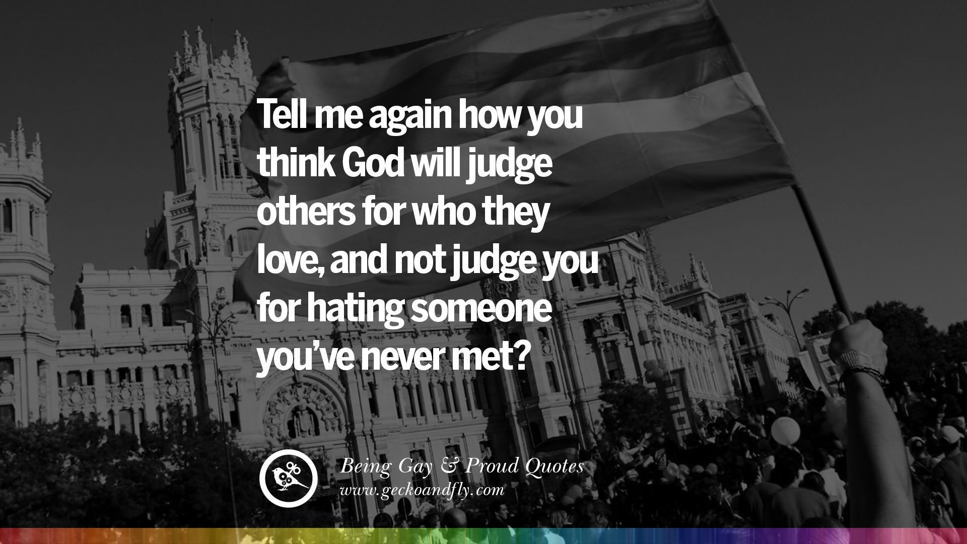 quotes about gay pride pro lgbt homophobia and marriage
