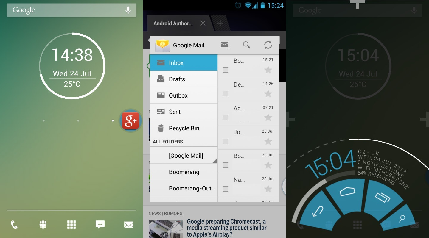 10 Android ROMs - Security, Anti-Spy & No Bloatware Focused