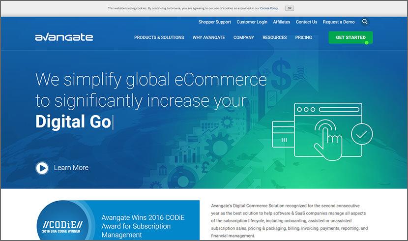 avangate Best Internet Affiliate Marketing Programs - Make Money Online