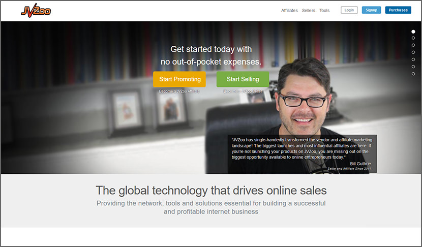 jvzoo affiliate Best Internet Affiliate Marketing Programs - Make Money Online