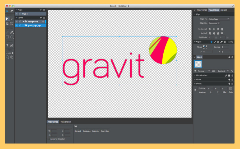 5 free adobe illustrator alternatives and vector graphics Free illustrator alternative
