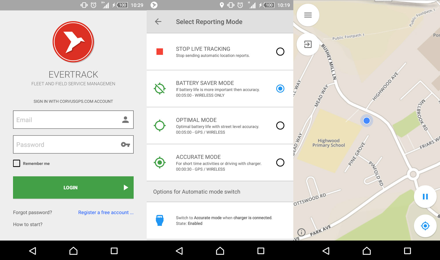 Gps Tracking System In Android - 5 Best GPS Car Tracking
