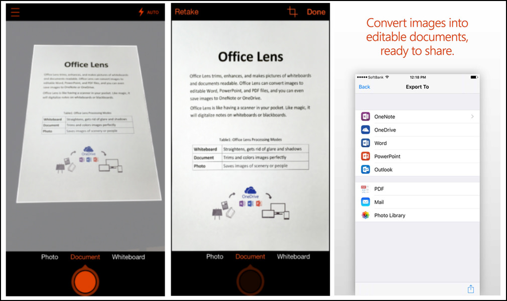 4 Free OCR Apps - Scan And Convert To Text With Smartphones