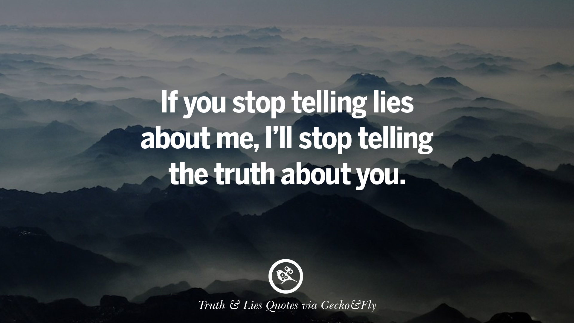 Quotes About The Truth Hurts Jerusalem House