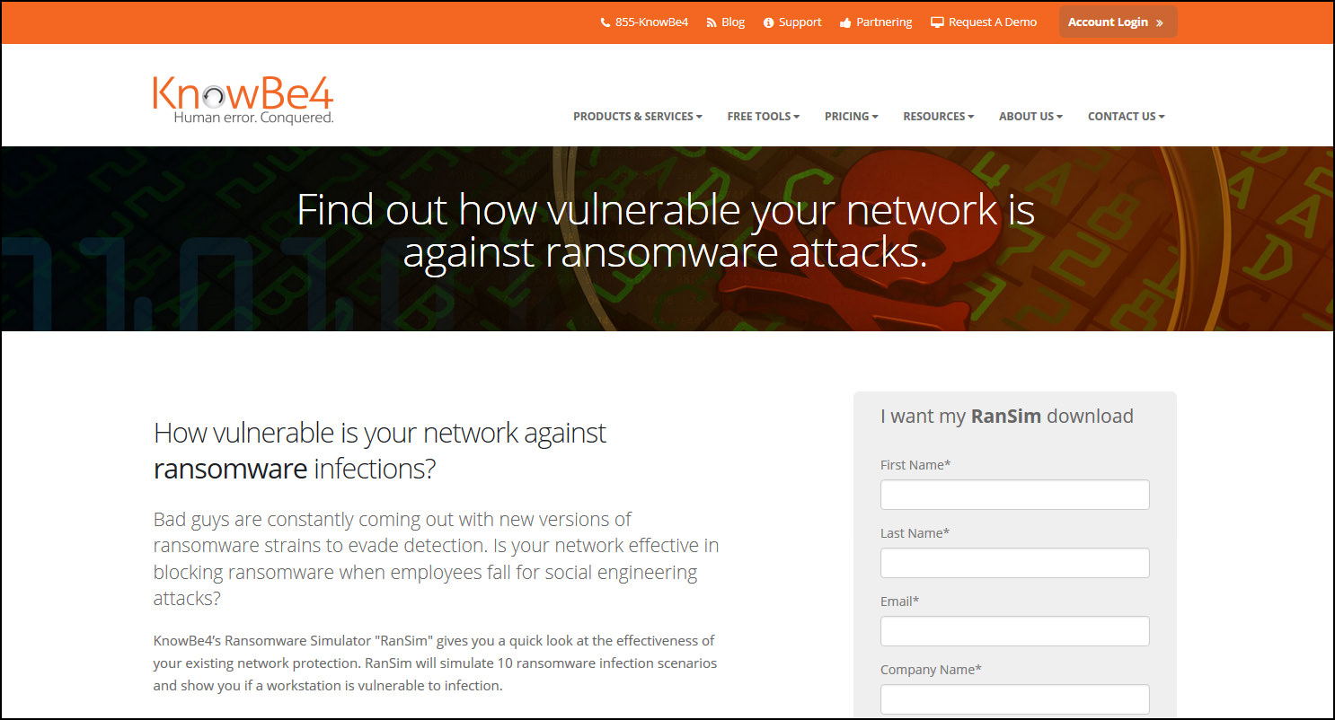 8 Sites To Test Your AntiVirus - Download Harmless Virus, Trojans