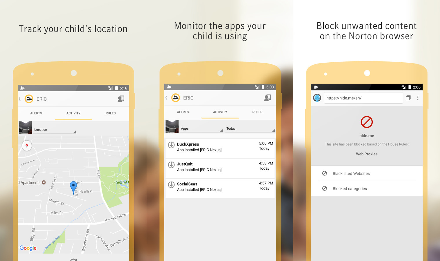 13 Spying Apps To Monitor & Track Your Children's Smartphone Activities