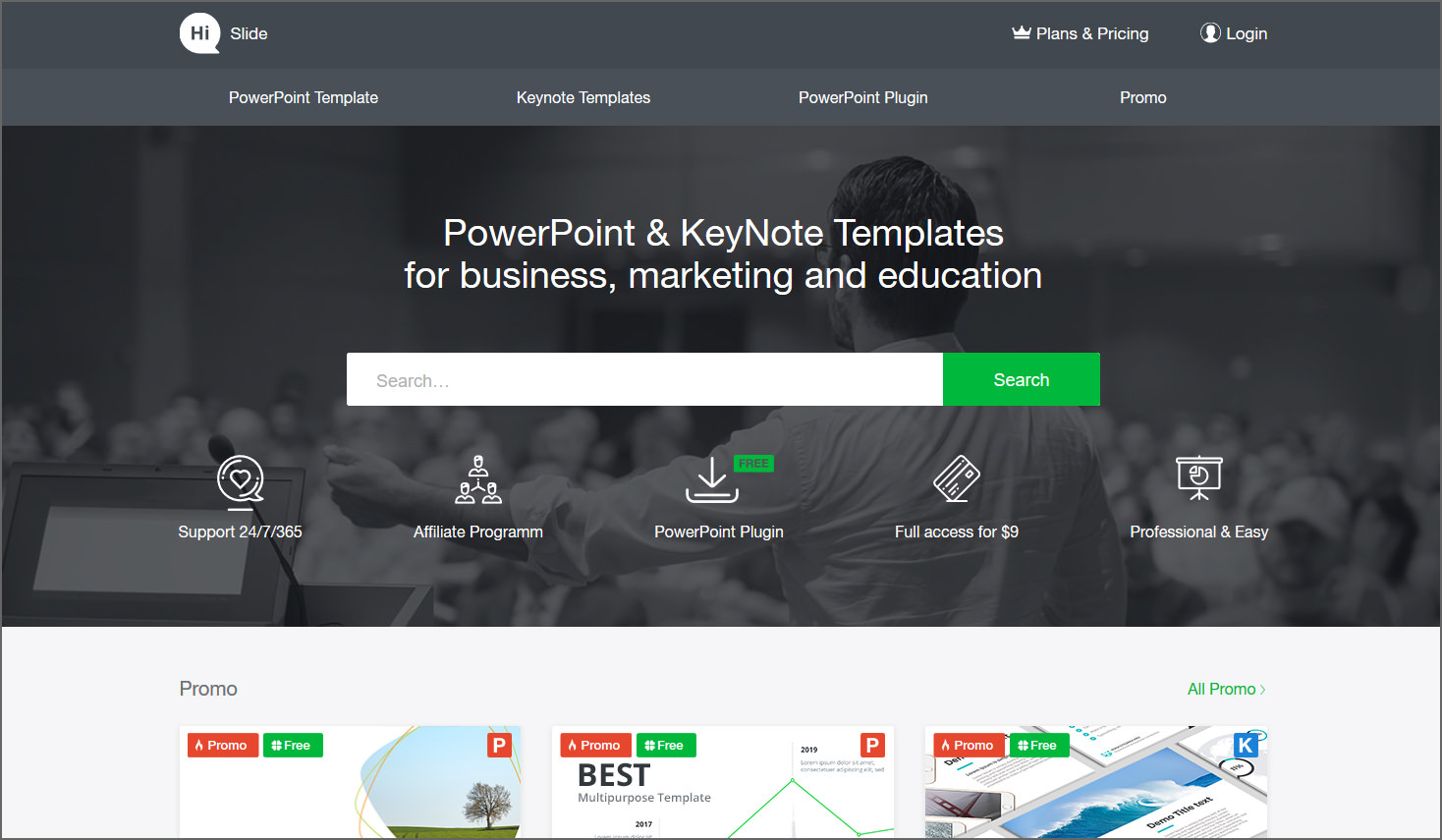 4 sites with free beautiful powerpoint templates keynotes and their free powerpoint templates are available after subscription on their site or after sharing the toneelgroepblik Images