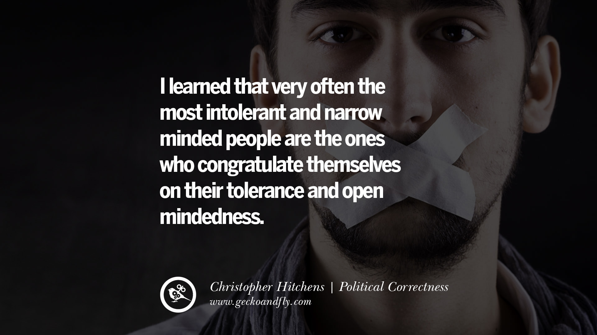 26 Anti Political Correctness Quotes And The Negative Effects On Society