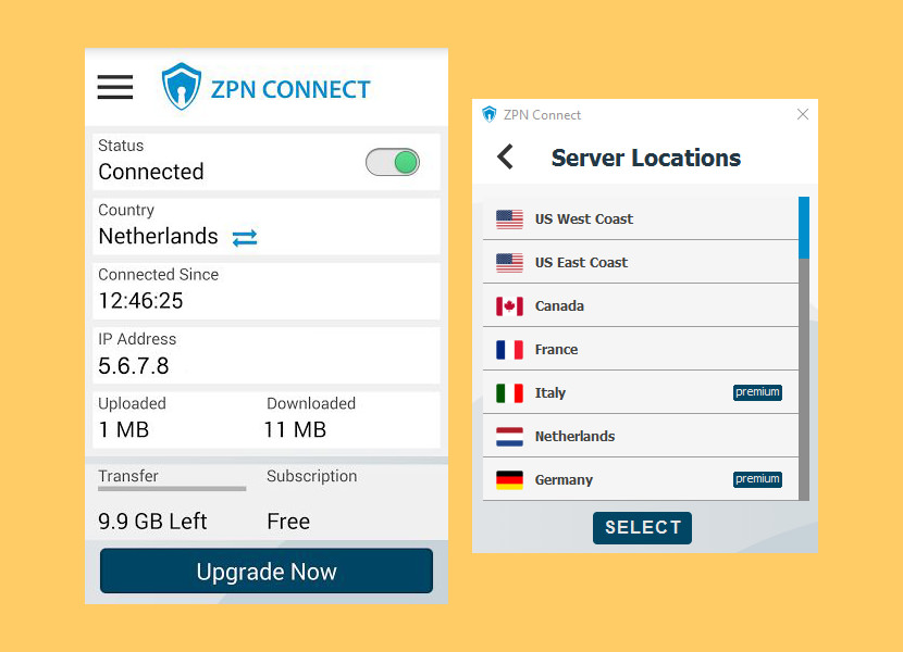 Vpn to india from usa free
