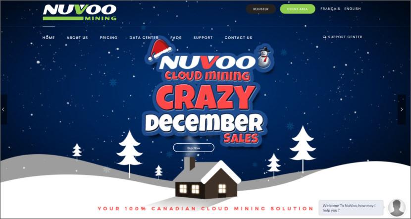 NuVoo Mining
