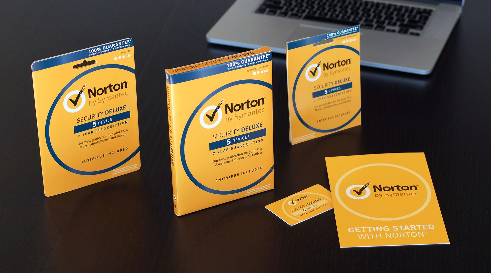 norton antivirus sale canada