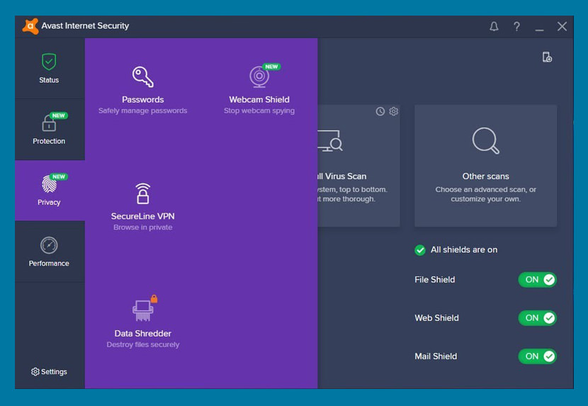 Avast Internet Security Review