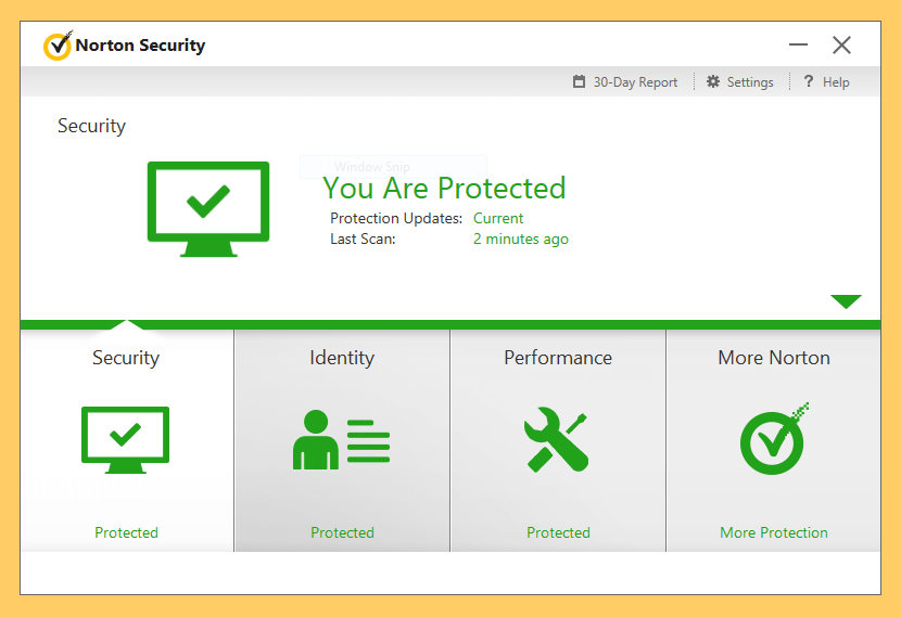 Norton Security Premium