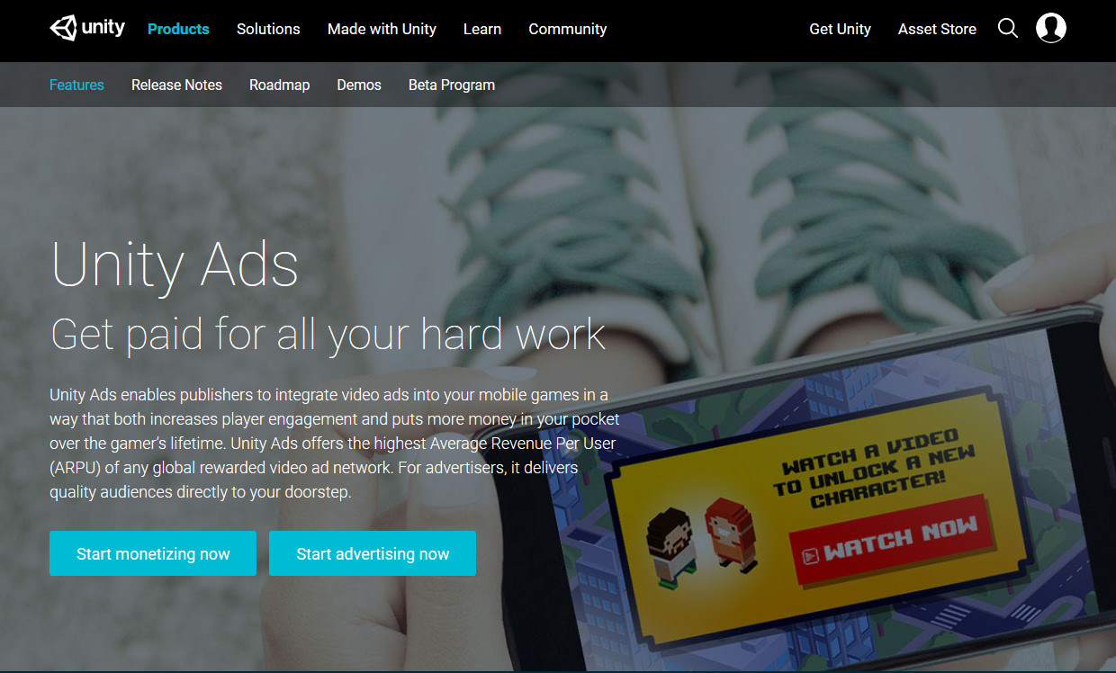 14 Mobile Advertising Networks With High eCPM For Apps
