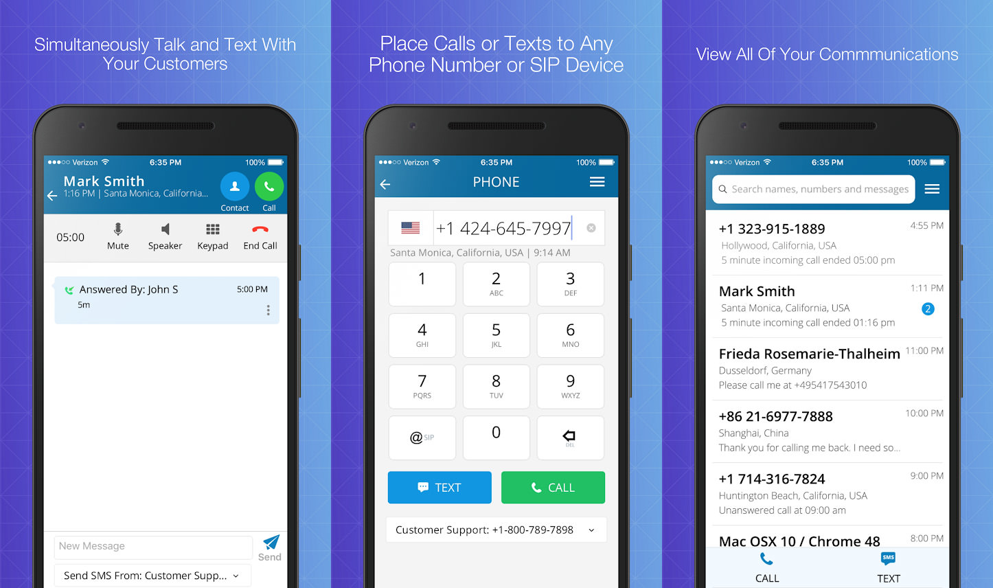 random number generator for android phones