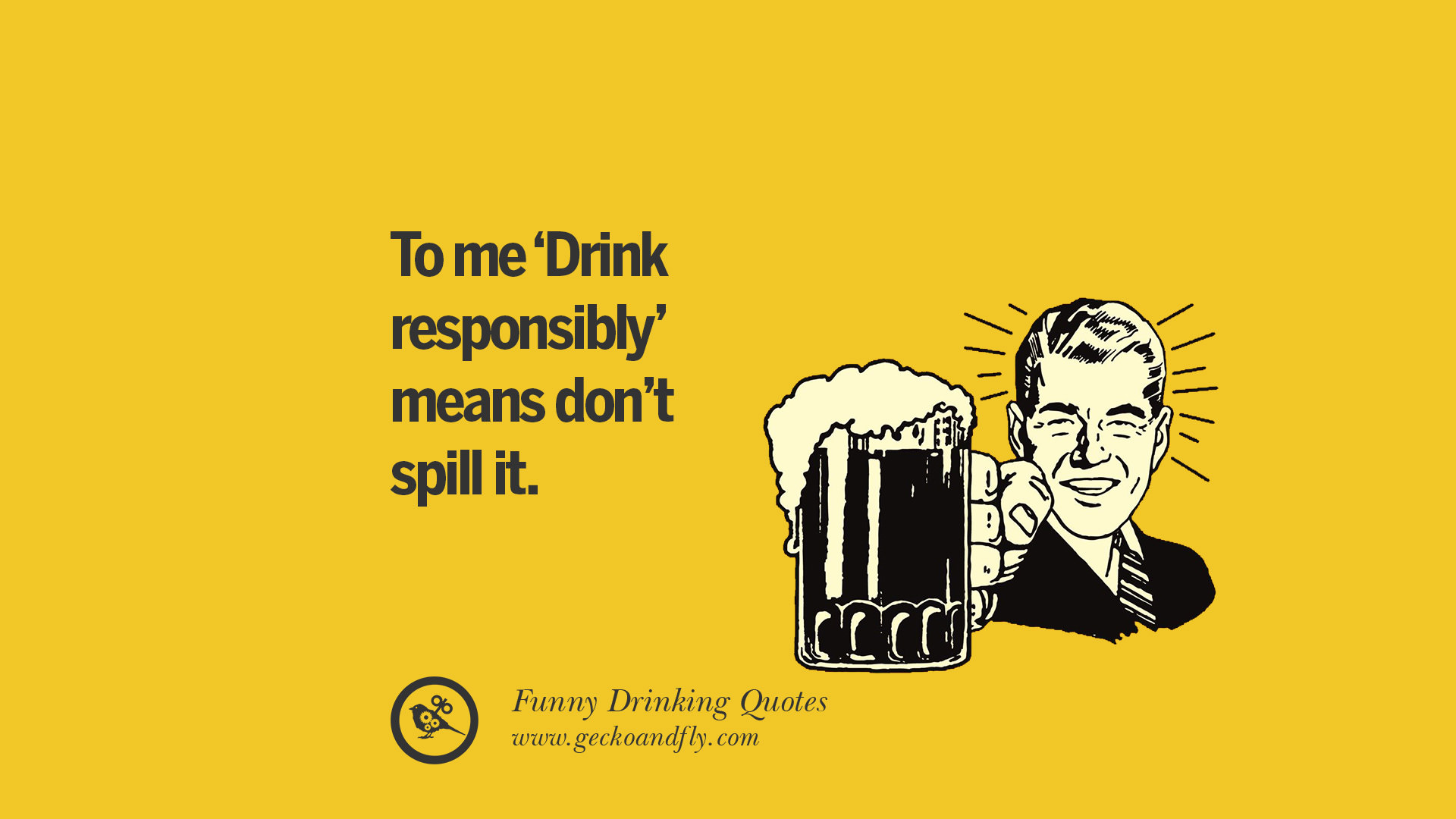 50 Funny Saying On Drinking Alcohol, Having Fun, And Partying #spikedCoffeeQuotes